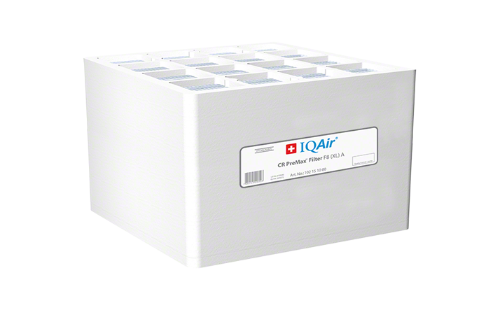 IQAir CR PreMax Filter F8 (XL) A фильтр
