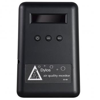 Dylos DC1100 PRO AIR QUALITY MONITOR with PC INTERFACE лазерный счетчик частиц